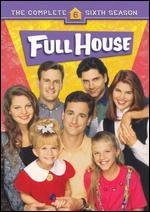 Full House: The Complete Sixth Season [4 Discs]