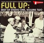 Full Up: More Hits from Studio One