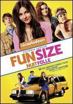 Fun Size [Bilingual]