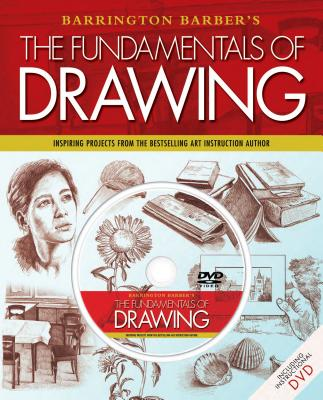 Fundamentals of Drawing - Barber, Barrington