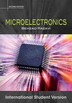 Fundamentals of Microelectronics - Razavi, Behzad