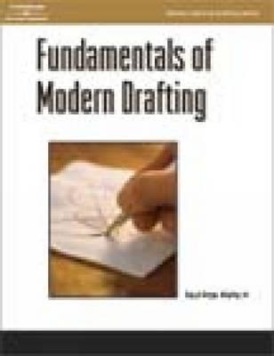 Fundamentals of Modern Drafting - Wallach, Paul Ross