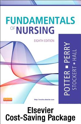 Fundamentals of Nursing Textbook 8e and Mosby's Nursing Video Skills Student Version Online (Access Card) 4e Package - Potter, Patricia A, RN, Msn, PhD, Faan
