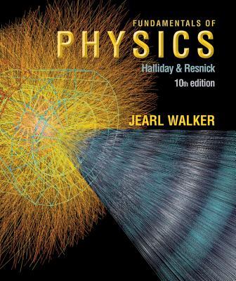 Fundamentals of Physics - Halliday, David