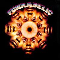 Funkadelic [Limited Edition Red & Blue Vinyl] - Funkadelic