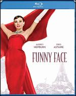 Funny Face [Blu-ray] - Stanley Donen