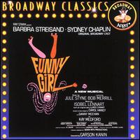 Funny Girl [Original Broadway Cast] - Original Broadway Cast