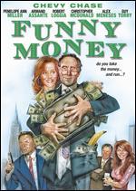Funny Money - Leslie Greif