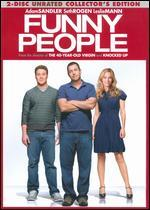 Funny People [Rated/Unrated Versions] [Special Edition] [2 Discs]