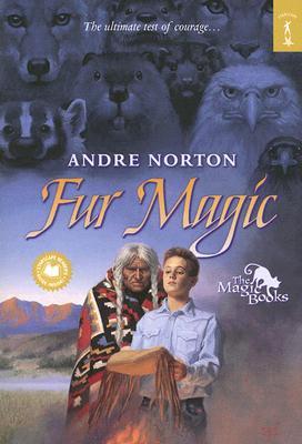 Fur Magic - Norton, Andre
