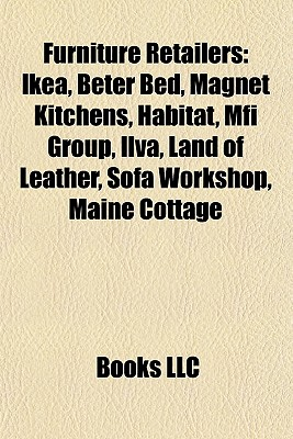 Furniture Retailers: Ikea, Beter Bed, La Curacao, Farra