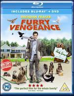 Furry Vengeance [Blu-ray/DVD]