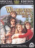 Further Adventures of the Wilderness Family - Frank Zuniga