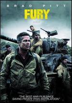 Fury [Includes Digital Copy] - David Ayer