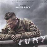 Fury [Original Motion Picture Soundtrack]