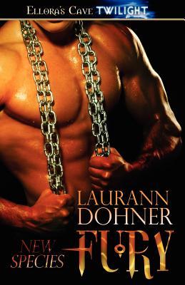Fury - Dohner, Laurann