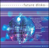 Future Disko - Various Artists