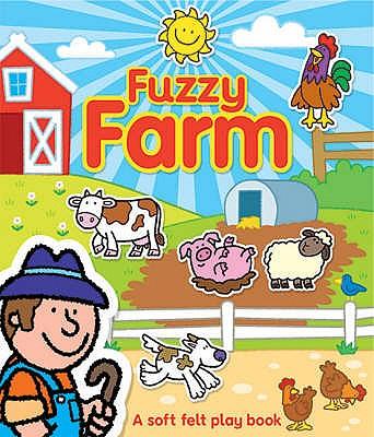 Fuzzy Farm - Oakley, Graham