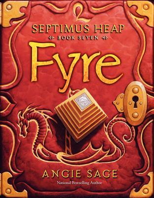 Fyre - Sage, Angie