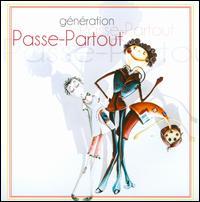 Génération Passe-Partout - Various Artists