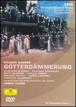 Götterdämmerung (The Metropolitan Opera) - Brian Large