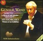 Günter Wand Conducts Debussy and Mussorgsky