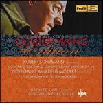Günter Wand Edition: Schumann, Mozart