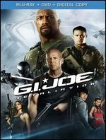 G.I. Joe: Retaliation [2 Discs] [Includes Digital Copy] [Blu-ray/DVD] - Jon M. Chu