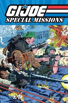 G.I. Joe Special Missions, Volume 1 - Hama, Larry, and Trimpe, Herb (Illustrator)