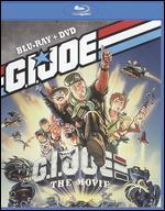 G.I. Joe: The Movie [2 Discs] [Blu-ray/DVD]