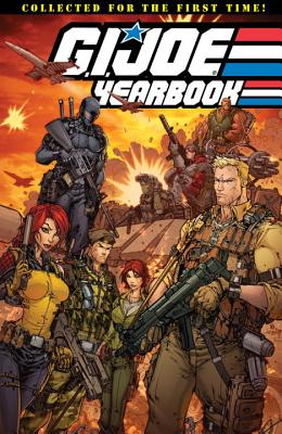 G.I. Joe Yearbook - Trimpe, Herb (Artist), and Salmons, Tony (Artist), and Wagner, Ron (Artist)