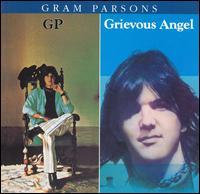 G.P./Grievous Angel - Gram Parsons