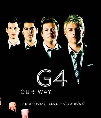 """""""G4"""": The Official Book - Henley, Darren"""