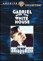 Gabriel Over the White House - Gregory La Cava