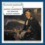 Gaelic Songs