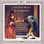 Gaetano Braga: Il Ritratto