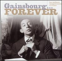 Gainsbourg...Forever - Serge Gainsbourg