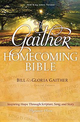 Gaither Homecoming Bible-NKJV - Gaither, Gloria (Editor)