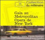Gala au Metropolitan Opera de New York