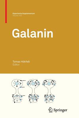Galanin - Hokfelt, Tomas (Editor)