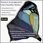 Galbraith: Chamber Works