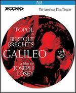 Galileo [Blu-ray]