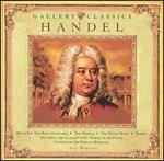 Gallery Of Classics: Handel