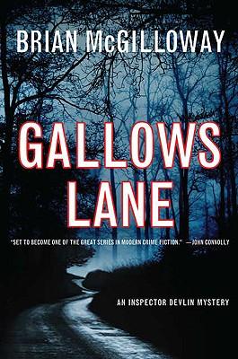Gallows Lane - McGilloway, Brian