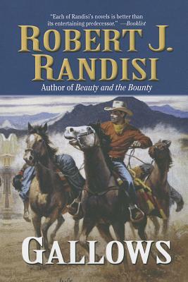 Gallows - Randisi, Robert J