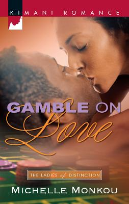 Gamble on Love - Monkou, Michelle