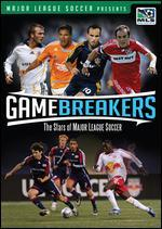 Game Breakers: The Stars of Major League Soccer