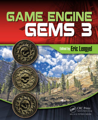 Game Engine Gems 3 - Lengyel, Eric (Editor)