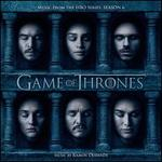 Game of Thrones: Music from the HBO Series, Season 6 [Original TV Soundtrack]