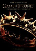 Game of Thrones: Season 2 [5 Discs]